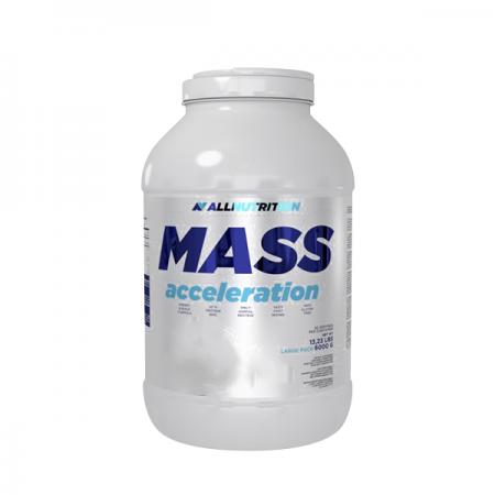 AllNutrition Mass Acceleration, 6 кг