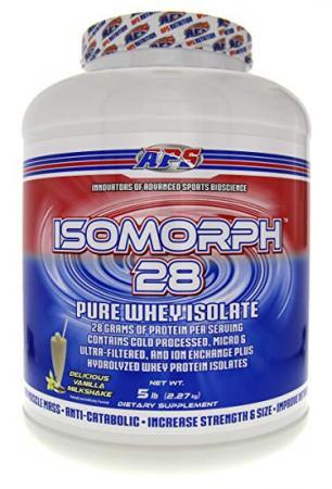 APS Isomorph 28, 2.2 кг