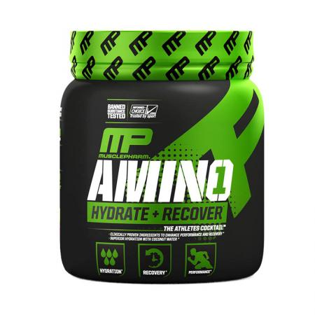MusclePharm Amino 1 Sport, 426 грамм
