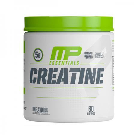 MusclePharm Creatine Monohydrate, 300 грам