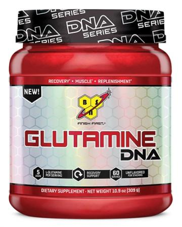 BSN Glutamine DNA, 309 грамм