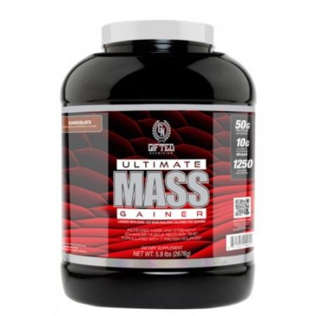Gifted Nutrition Ultimate Mass Gainer, 2,68 кг
