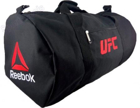 Сумка тубус Reebok UFC
