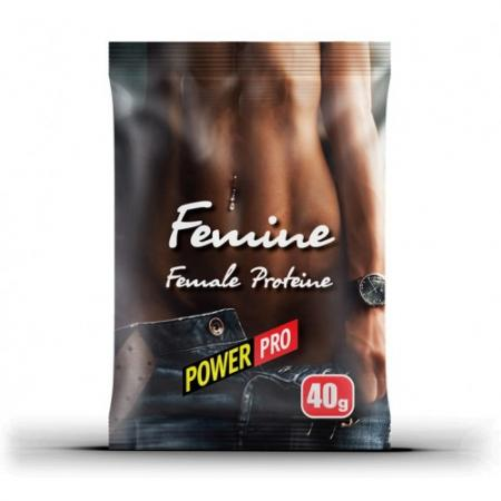 Power Pro Femine Protein, 40 грамм