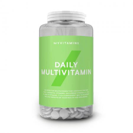 MyProtein Daily Vitamins, 60 таблеток