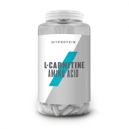 MyProtein L-Carnitine, 180 таблеток