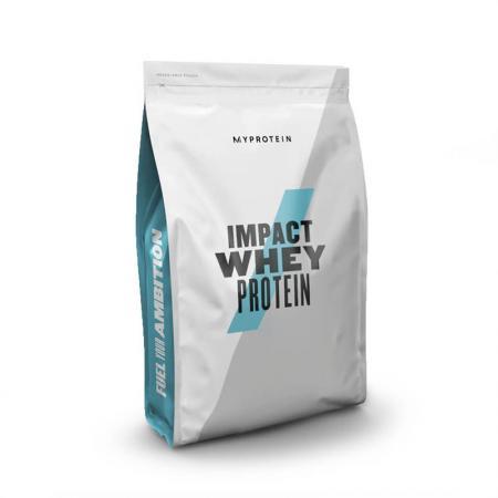 MyProtein Impact Whey Protein, 1 кг