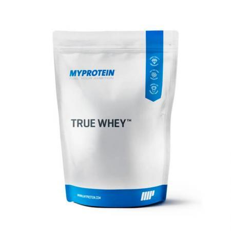 MyProtein True Whey, 2.27 кг