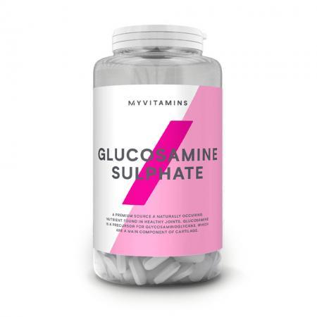 MyProtein Glucosamine Sulphate, 120 таблеток