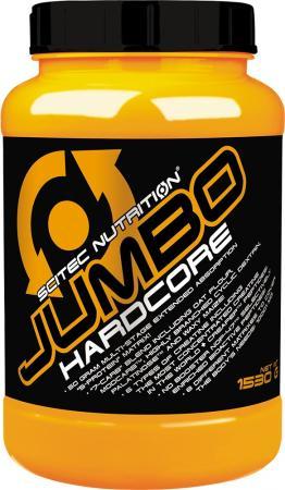 Scitec Jumbo Hardcore, 1.53 кг