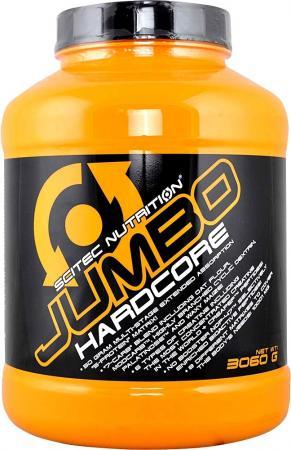 Scitec Jumbo Hardcore, 3.060 кг
