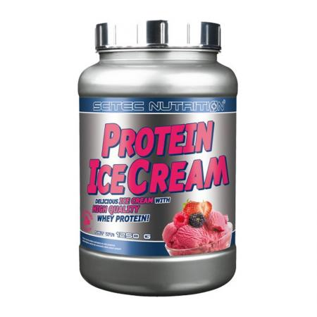Scitec Protein Ice Cream, 1.25 кг