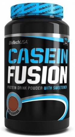 BioTech Casein Fusion, 908 грамм