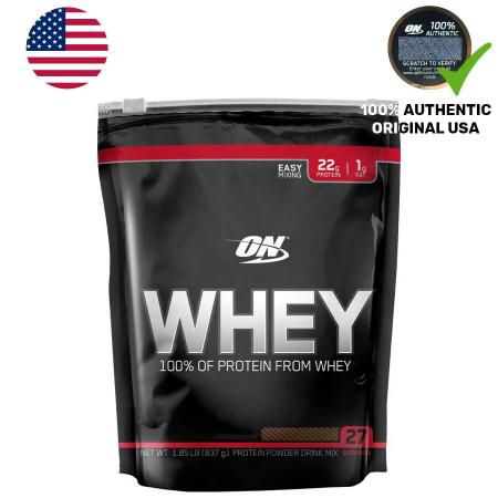 Optimum Whey, 837 грамм