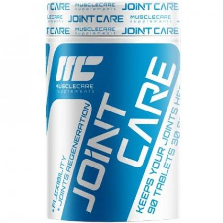 Muscle Care Joint Care, 90 таблеток