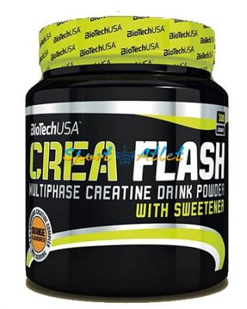 BioTech Crea Flash, 320 грамм