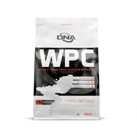 DNA Supps WPC, 900 грамм