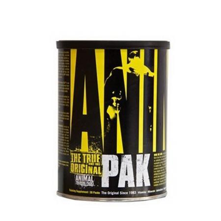 Universal Animal Pak, 30 пакетиков