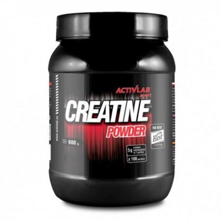 ActivLab Creatine Powder, 600 грамм