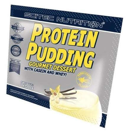 Scitec Protein Pudding, 40 грамм