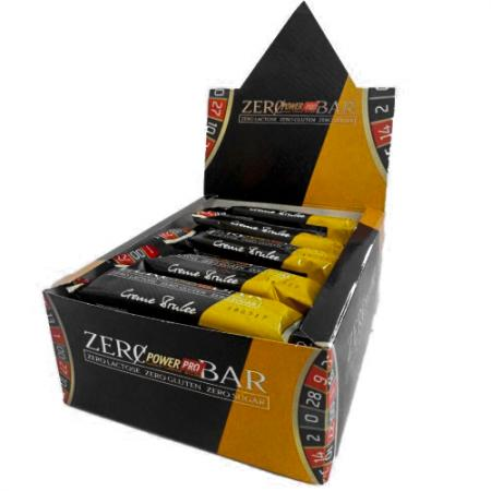 Power Pro 44% Zero Bar, 60 грамм, 20 штук/уп