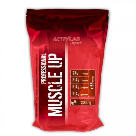 Activlab Muscle Up Professional, 2 кг