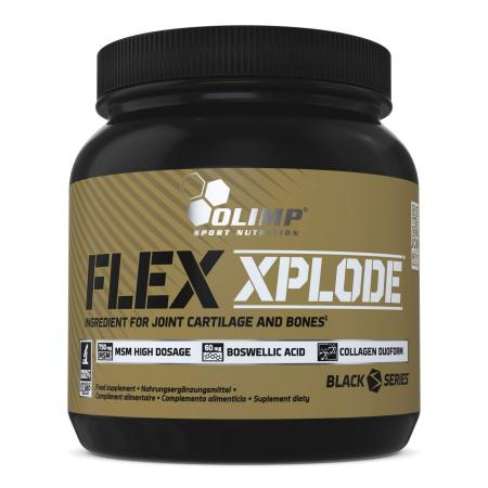 Olimp Flex Power, 504 грам