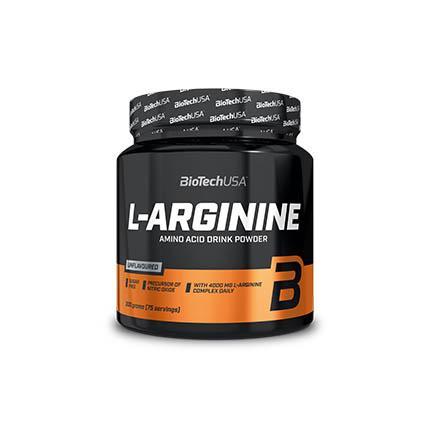 BioTech L-Arginine, 300 грам