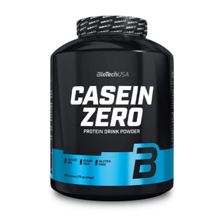 BioTech Casein Zero, 2.27 кг - new