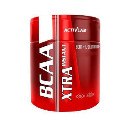 Activlab BCAA Xtra Instant, 500 грам