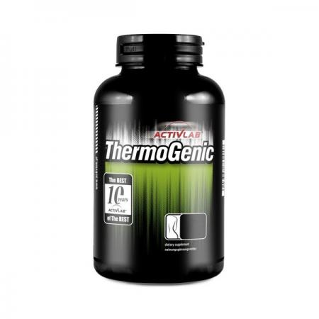 Activlab ThermoGenic, 60 капсул