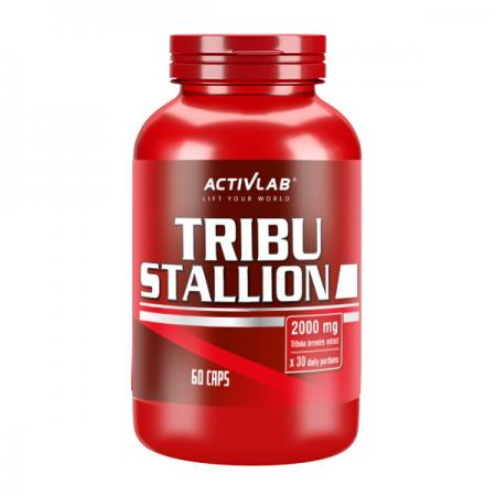 Activlab Tribu Stallion, 60 капсул