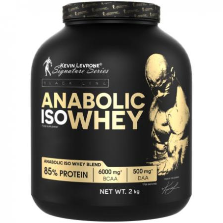 Kevin Levrone Anabolic Iso Whey, 2.27 кг