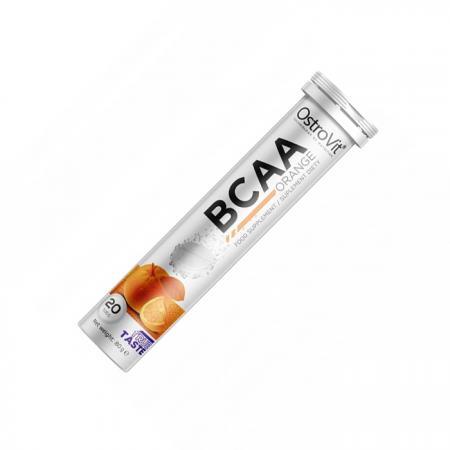 OstroVit BCAA, 20 таблеток - апельсин
