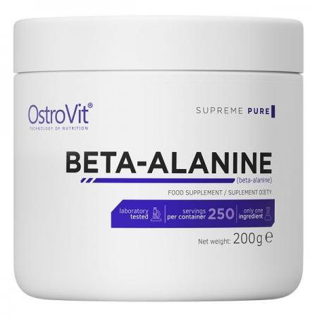 OstroVit Beta-alanine, 200 грамм