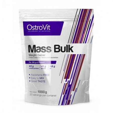 OstroVit Mass Bulk, 1 кг
