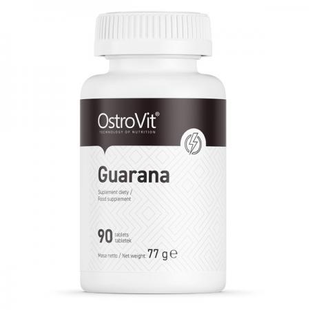 OstroVit Guarana, 90 таблеток