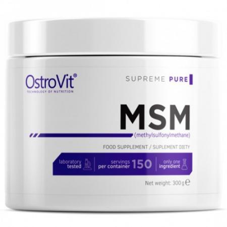 OstroVit MSM, 300 грамм