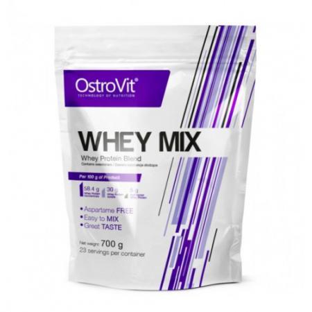 OstroVit Whey Mix, 700 грамм