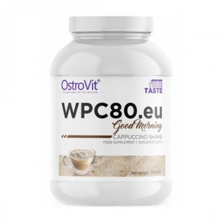 OstroVit WPC 80 Good Morning, 700 грамм
