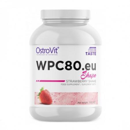 OstroVit WPC 80 Shape, 700 грамм