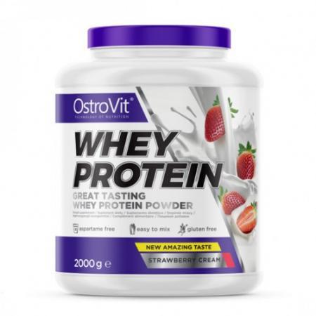 OstroVit Whey Protein, 2 кг
