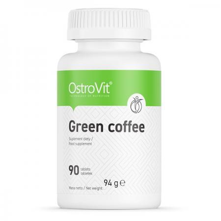 OstroVit Green Coffee, 90 таблеток