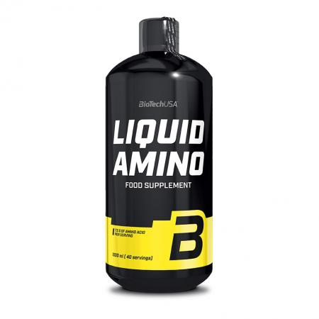 BioTech Liquid Amino, 1 литр