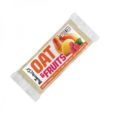 Biotech Oat and Fruits, 70 грамм