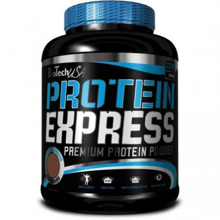 BioTech Protein Express, 2.27 кг