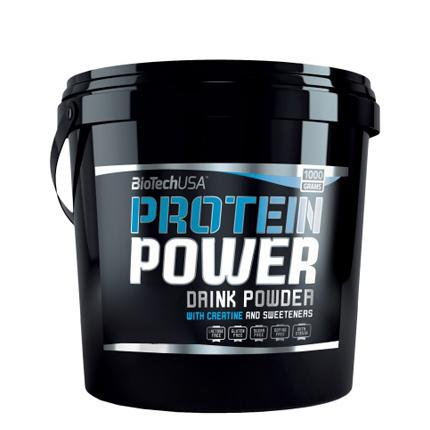 BioTech Protein Power, 1 кг