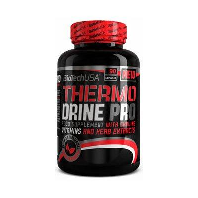 BioTech Thermo Drine Pro, 90 капсул