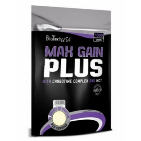 BioTech Max Gain Plus, 1 кг