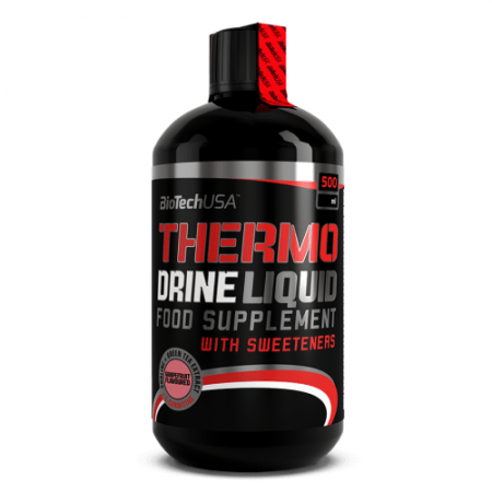 BioTech Thermo Drine Liquid, 500 мл